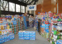 jancit 90x65 CIT Employees Collect More Than 95 Tons of Food
