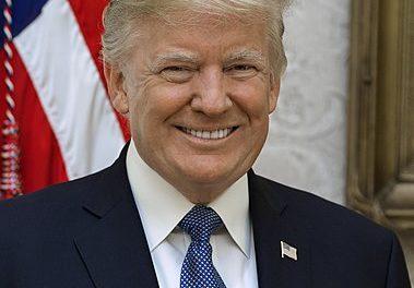 Trump looks like a Brazilian politician