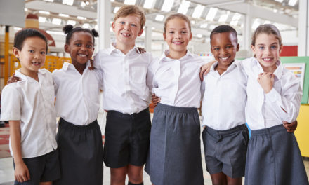 Federal Court Strikes Down Public Charter School's Policy Requiring Girls to Wear Skirts
