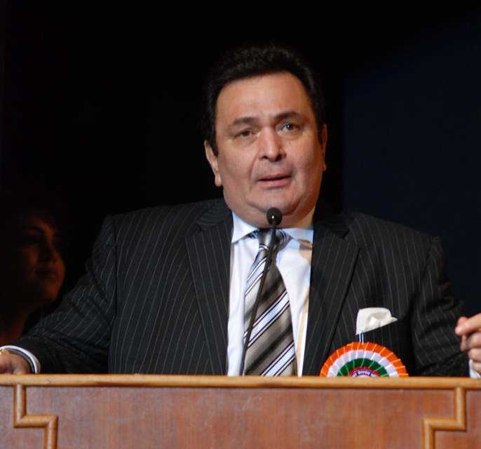 Bollywood actor Rishi Kapoor passes away at the age of 67
