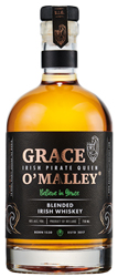 Grace O'Malley Premium Blended Irish Whiskey Launches In U.S. Market